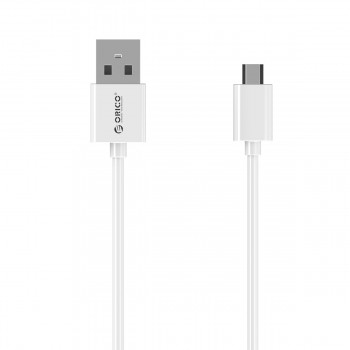 ORICO 3A USB2.0 A to Micro B Charge & Sync Cable 1 Meter (ADC-10)