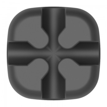 ORICO Desktop Cross-shaped Silicone Cable Clip (CBSX)