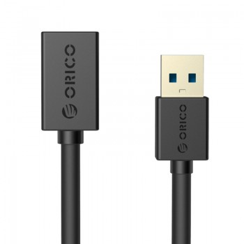 ORICO USB3.0 AM to AF 1M Round USB Extension Cable (CER3-10)