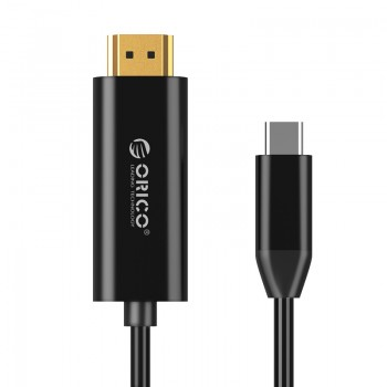 ORICO HD Type-C to HDMI Data Cable 2 Meter (CMH-WM20)