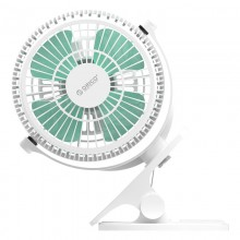 ORICO Mini Clip- On USB Fan (UF2)