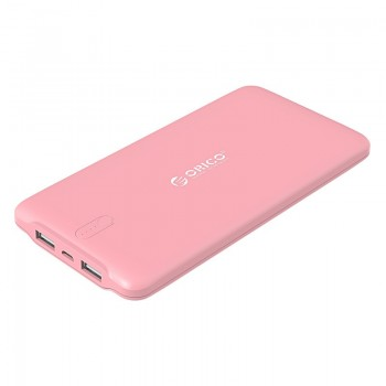 LD100 10000mAh Scharge Polymer Power Bank