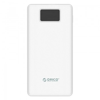 ORICO 20000mAh Smart Power Bank with Polymer A+ and Display Screen (LE20000)