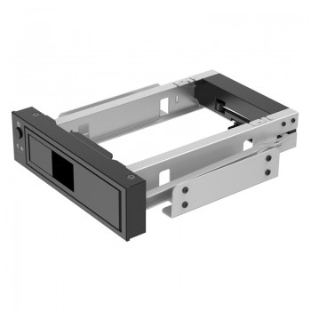 ORICO 3.5 inch 5.25 Bay Stainless Internal Hard Drive Mounting Bracket Adapter (1106SS)
