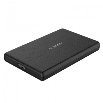"2189U3 2.5"" USB 3.0 External HDD 2.5"" Enclosure"