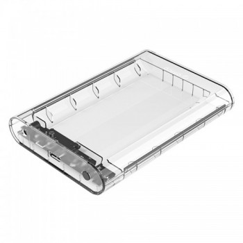 "3139U3 3.5"" USB 3.0 External SATA HDD 3.5"" Enclosure"