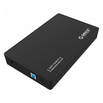 "3588US3 3.5"" USB 3.0 External HDD 3.5"" Enclosure"