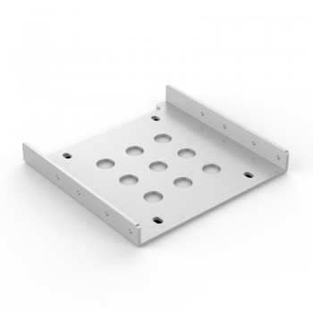 ORICO 2.5 to 3.5 inch Aluminum Alloy Hard Drive Caddy (AC325-1S)
